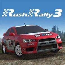 Скачать Rush Rally 3 на iOS Android