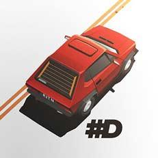 Скачать #DRIVE на Android iOS