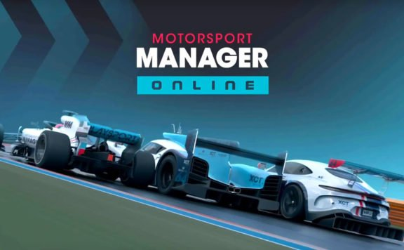 Скачать Motorsport Manager Online на Android iOS