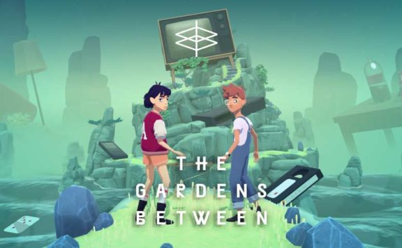 Скачать The Gardens Between на iOS Android