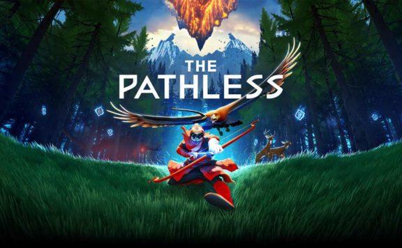 Скачать The Pathless на iOS Android