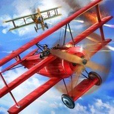 Скачать Warplanes: WW1 Sky Aces на Android iOS