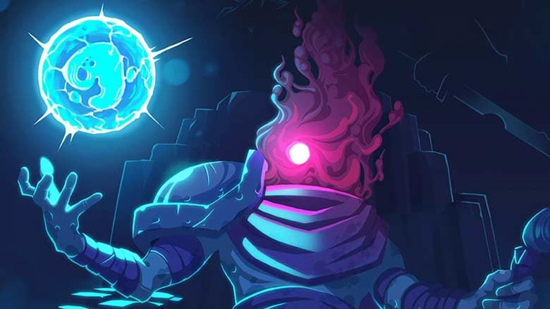 Dead Cells Android iOS