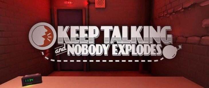 Скачать Keep Talking and Nobody Explodes на Android iOS