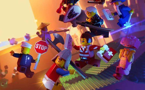 предрегистрация Lego Legacy: Heroes Unboxed