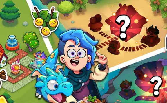 Скачать Potion Punch 2 на iOS Android