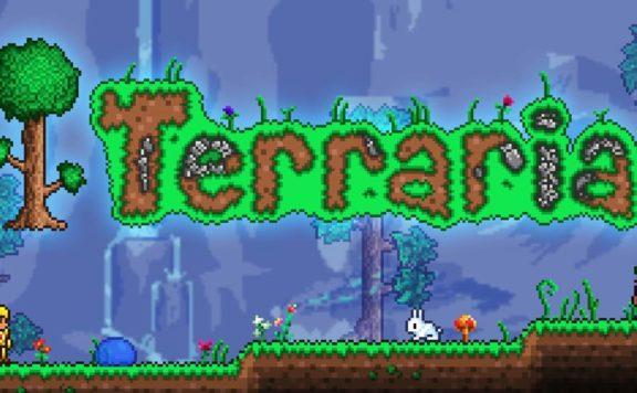 Скачать Terraria на iOS Android