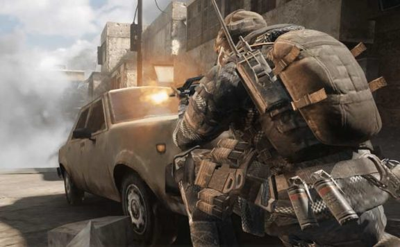 Call of Duty: Mobile 1.08