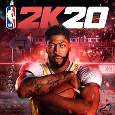 скачать NBA 2K20 на Android iOS