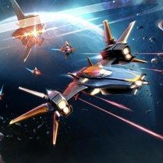 Скачать Redout: Space Assault на iOS Android
