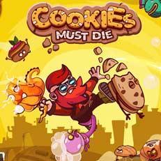 Скачать Cookies Must Die на Android iOS