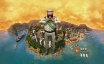 TROPICO ABSOLUTE POWER