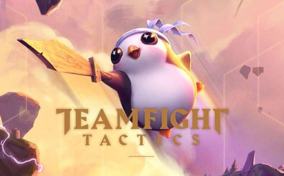 Скачать Teamfight Tactics на Android iOS