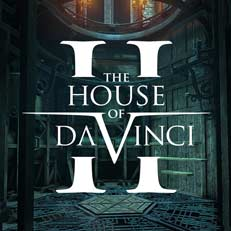 Скачать The House of Da Vinci 2 на iOS Android
