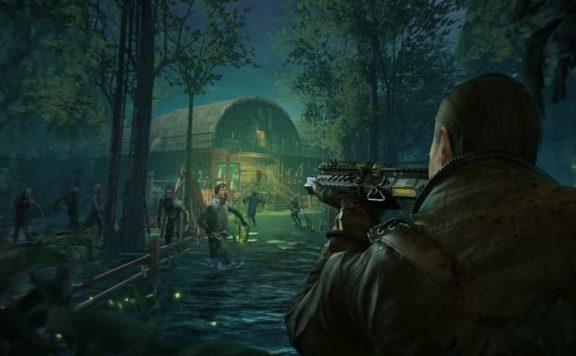 Call of Duty Mobile зомби мод