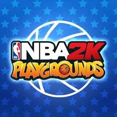 Скачать NBA 2K Playgrounds на Android iOS
