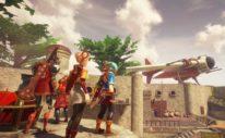 Для Oceanhorn 2 вышло крупнейшее обновление с момента релиза - Golden Edition